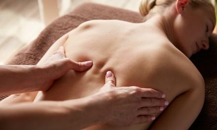 Moxie Massage