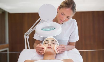 Ligia Cosmetology Hair Salon