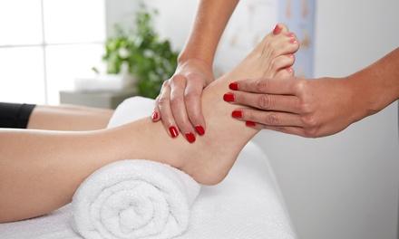 Blue Earth Massage and Reflexology