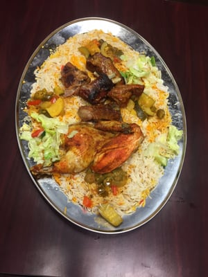 Aban Kitchen
