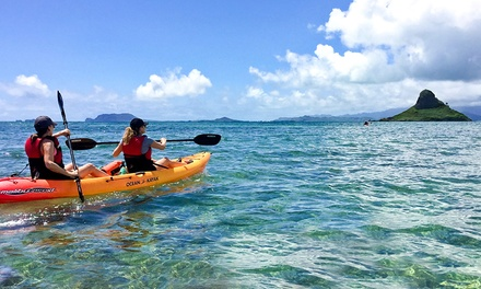 Active Oahu Tours