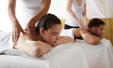 Balance Massage