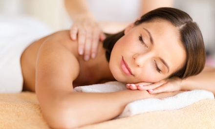 Relax & Revive Massage Therapy