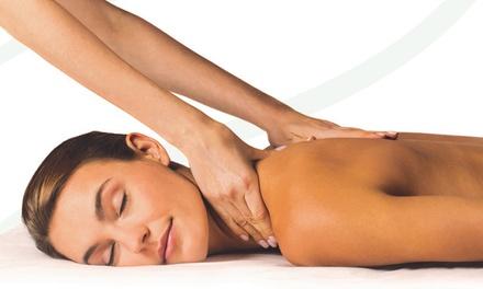Elements Massage Mount Pleasant
