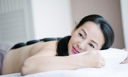 Healthy Asian Massage