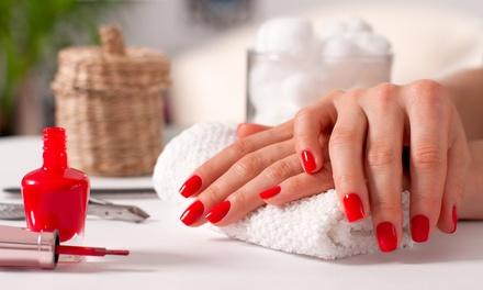 Nurturing Nails