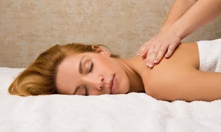 Greta Hummel Professional Massage Therapy