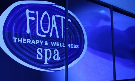 Float Therapy & Wellness Spa