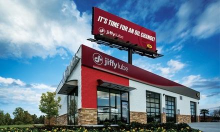 Jiffy Lube Service Center
