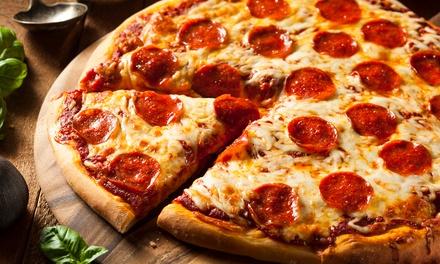 Popolino's Pizza