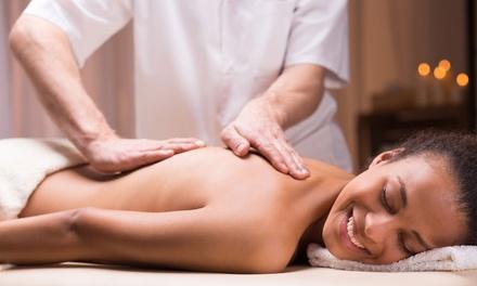 Legacy Massage