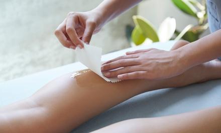 Organic Aesthetics Spa