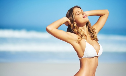 Crystal's Brazilian Wax Center & Aesthetics