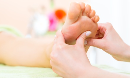 No 1 Shine Foot SPA