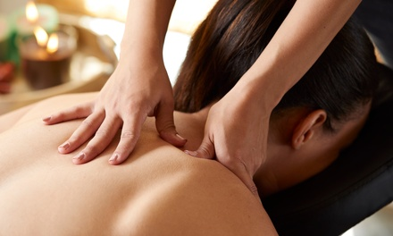 Appointed Touch Massage and Bodywork Therapy