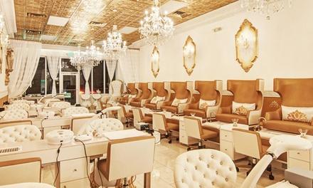Prana Nail Lounge