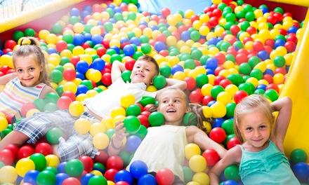 Flippo's Kids Playground