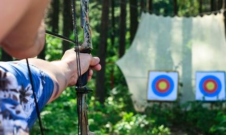 Turra's Backroom Archery