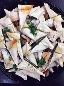 Ghossain's Gormet Mediterranean Foods