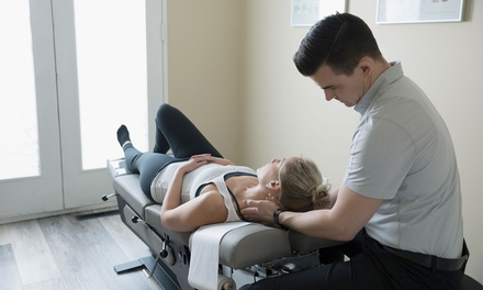 Packer Chiropractic