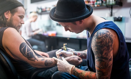 Redink Tattoo Studio