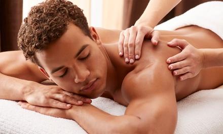 Wellness Thru Massage