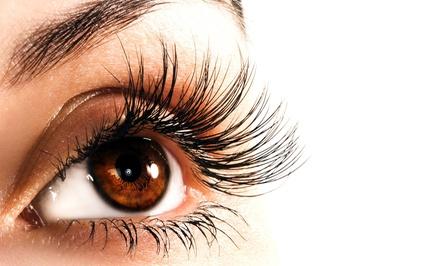 Sparkling Eyelash