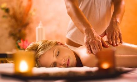 Spa Massage Broadway