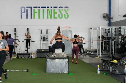 Pit Fitness