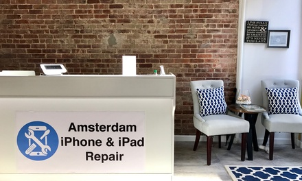 Amsterdam iPhone & iPad Screen Repair