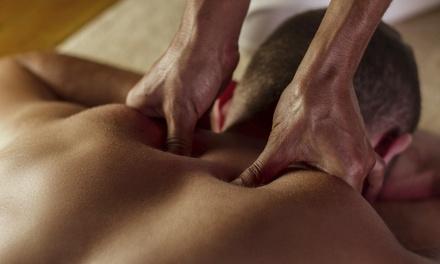 St Pierre's Art of Massage