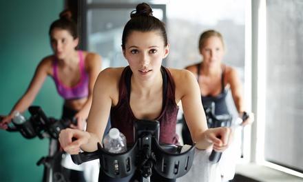 Sportset Fitness & Racquet