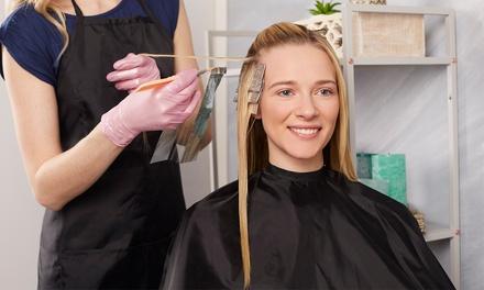 Great Hair by Lori