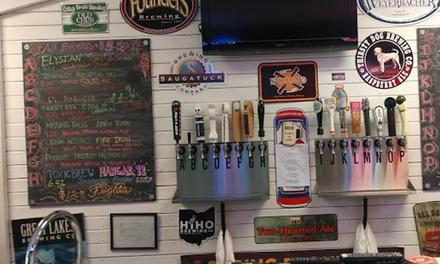 Portage Lakes Brewing Company