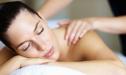 Therapeutic Massage with Bill Coleman at Classic Hair and Spa