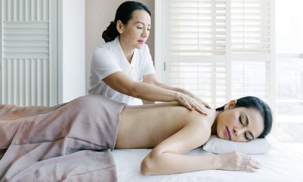 Solaris Massage