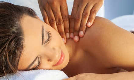 Better Body & Beyond Massage Therapy