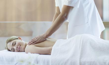 Rachel at Luna Massage and Wellness