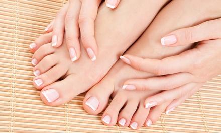 Pink Pinky Nail & Spa