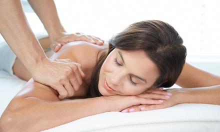 Rejuvenate Therapeutic Massage