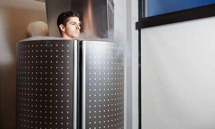 Chill Zone Cryo