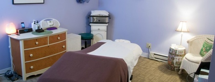 Simsbury Therapeutic Massage and Wellness