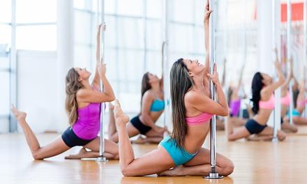 Studio88 Pole Fitness