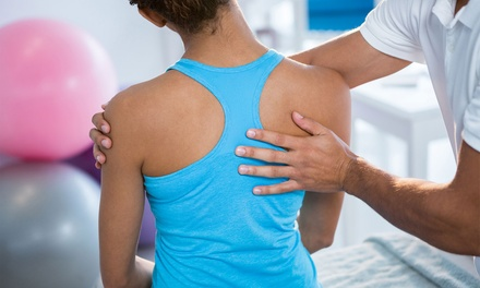 Advanced Laser Therapy & Chiropractic