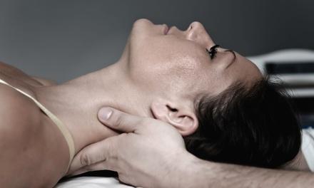 Heartwood Chiropractic & Rehabilitation