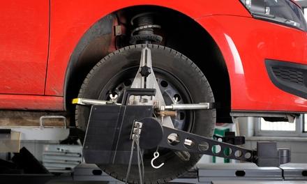 Rodjy's Alignment & Auto Repair