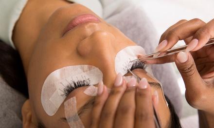Sunkissed Airbrush Tanning