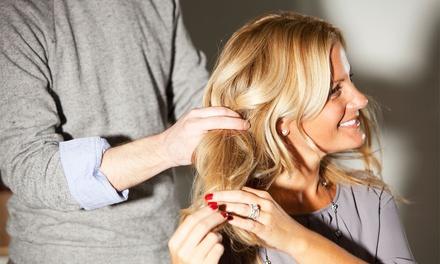 Visual Elegance Hair Studio