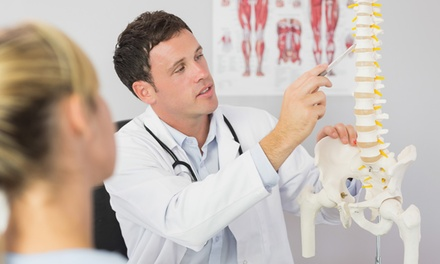 Thomas Chiropractic