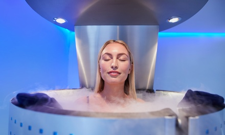 Restore Hyper Wellness + Cryotherapy